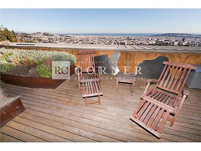Casa en alquiler en Sarrià en Barcelona - 391460603