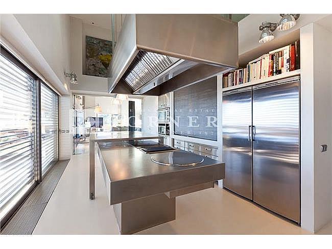 Casa en alquiler en Sarrià en Barcelona - 391460606