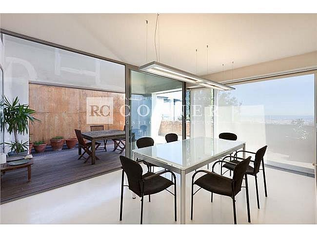 Casa en alquiler en Sarrià en Barcelona - 391460612