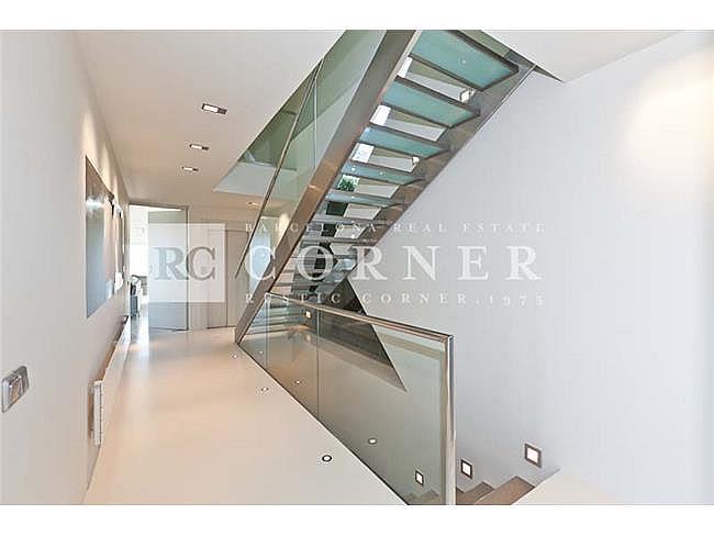 Casa en alquiler en Sarrià en Barcelona - 391460615