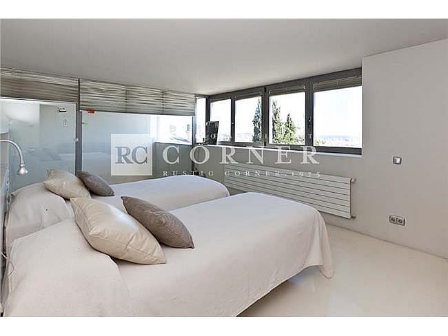 Casa en alquiler en Sarrià en Barcelona - 391460618