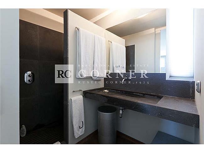 Casa en alquiler en Sarrià en Barcelona - 391460624