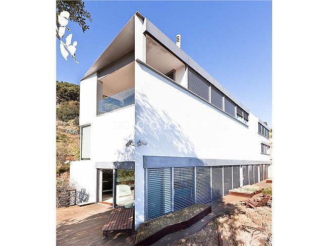 Casa en alquiler en Sarrià en Barcelona - 391460633