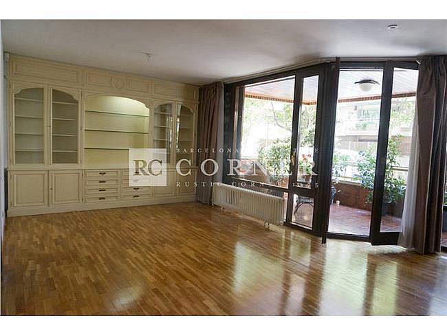 Piso en alquiler en Les Tres Torres en Barcelona - 313928283