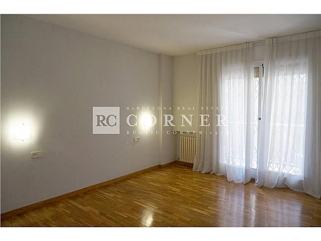 Piso en alquiler en Les Tres Torres en Barcelona - 313928295