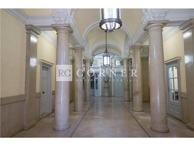 Despacho en alquiler en Ciutat  Vella en Barcelona - 318564754