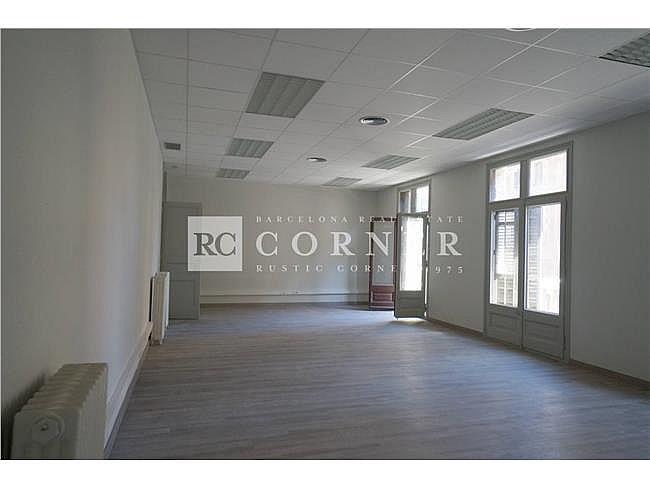 Despacho en alquiler en Ciutat  Vella en Barcelona - 318564760
