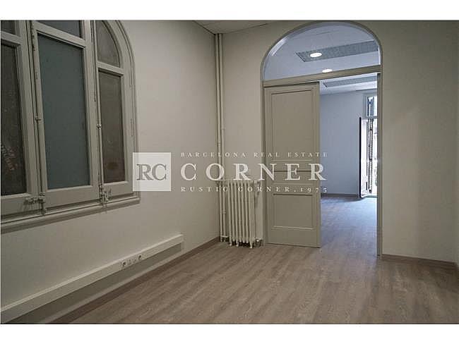 Despacho en alquiler en Ciutat  Vella en Barcelona - 318564763