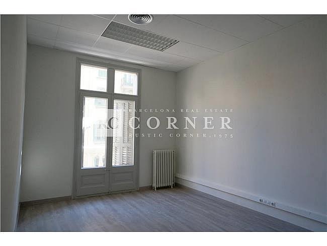 Despacho en alquiler en Ciutat  Vella en Barcelona - 318564766