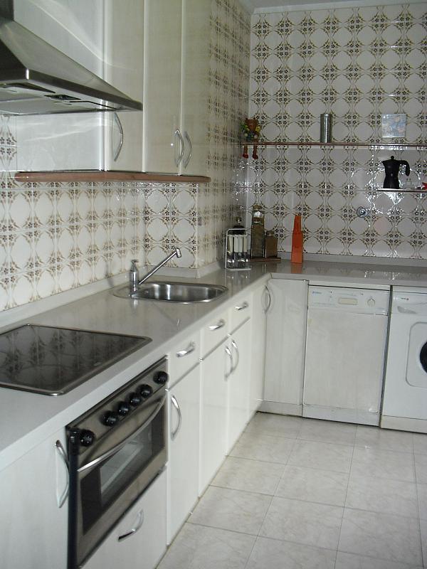 Piso en alquiler en calle Juan Calzada, Gernika-Lumo - 269829466