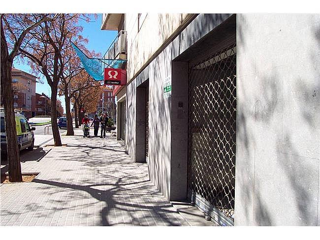 Local comercial en alquiler en Barbera del Vallès - 314963652