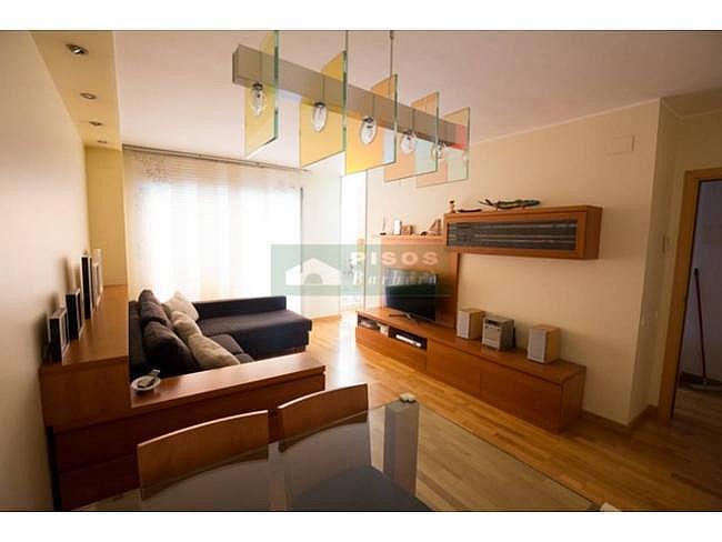 Piso en alquiler en Parc Europa en Barbera del Vallès - 323602427
