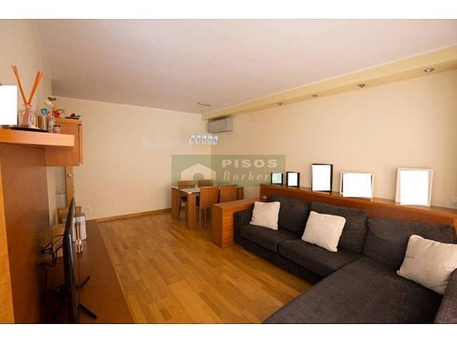 Piso en alquiler en Parc Europa en Barbera del Vallès - 323602430