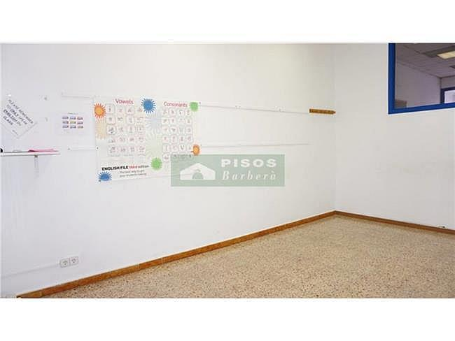 Local comercial en alquiler en Barbera del Vallès - 326369936