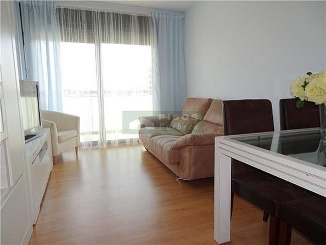 Piso en alquiler en Barbera del Vallès - 331089604