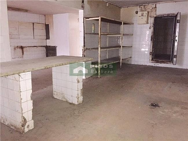 Local comercial en alquiler en Cerdanyola del Vallès - 341942193