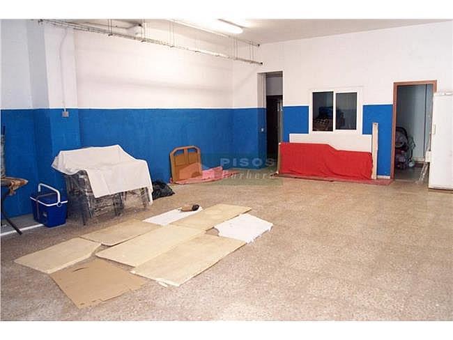 Local comercial en alquiler en Sabadell - 321711831