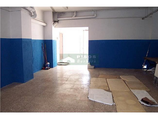Local comercial en alquiler en Sabadell - 321711834