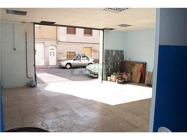 Local comercial en alquiler en Sabadell - 321711837