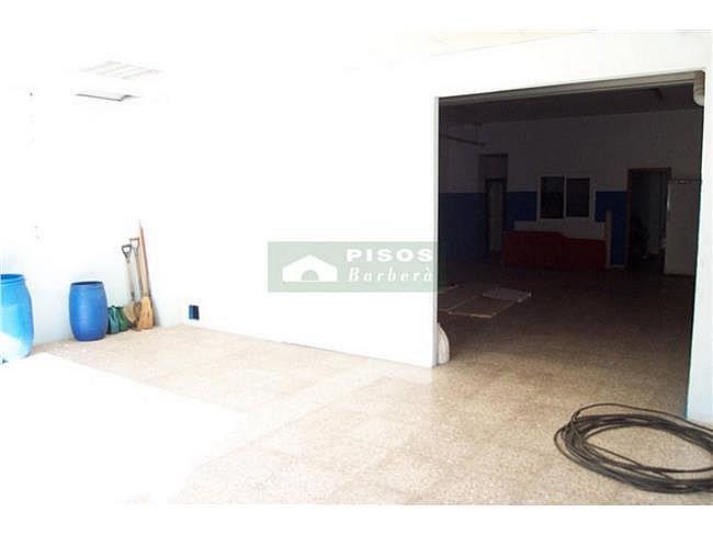 Local comercial en alquiler en Sabadell - 321711840
