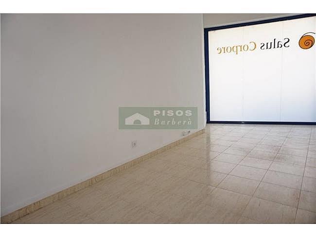 Local comercial en alquiler en Barbera del Vallès - 196617315