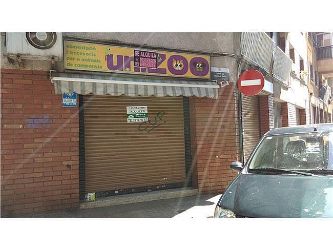 Local comercial en alquiler en Barbera del Vallès - 389311255