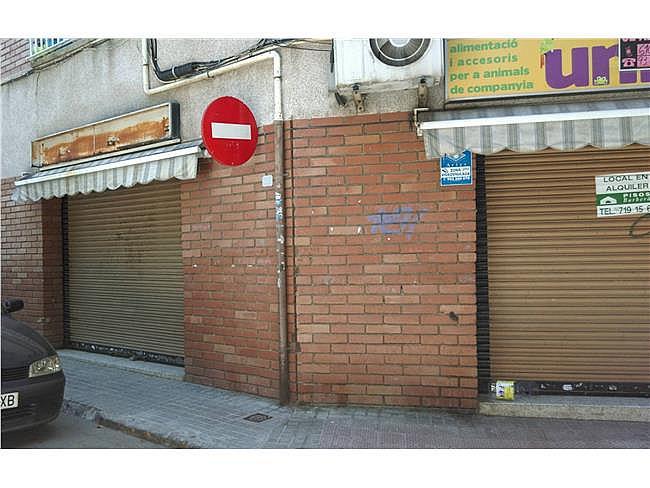 Local comercial en alquiler en Barbera del Vallès - 389311261