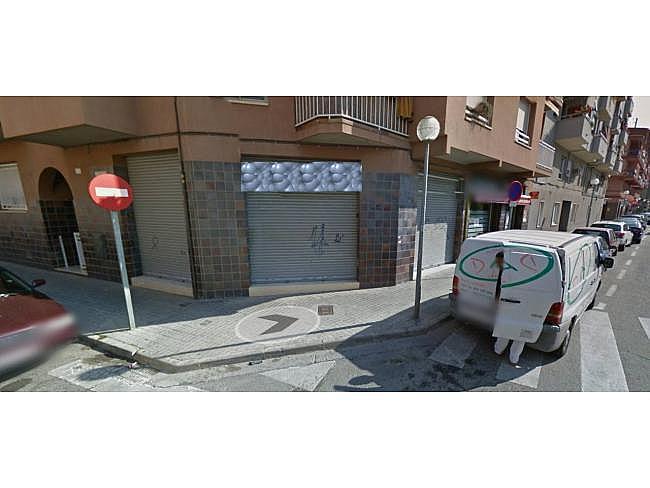 Local comercial en alquiler en Barbera del Vallès - 389311945