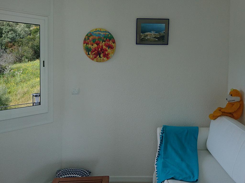 Dormitorio - Apartamento en venta en calle Panoramar, Port de la Selva, El - 273054193