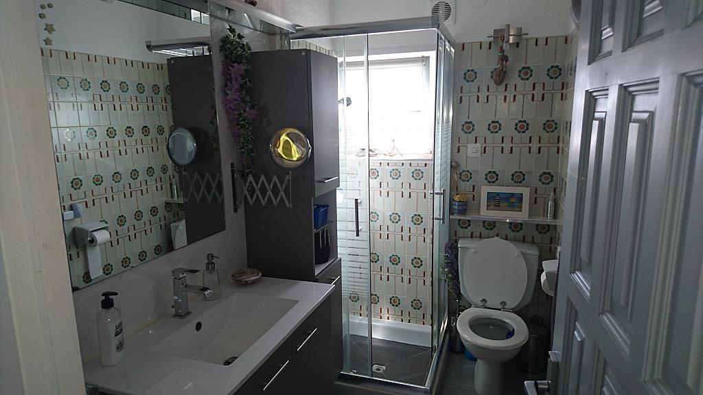 Baño - Apartamento en venta en calle Panoramar, Port de la Selva, El - 273054210
