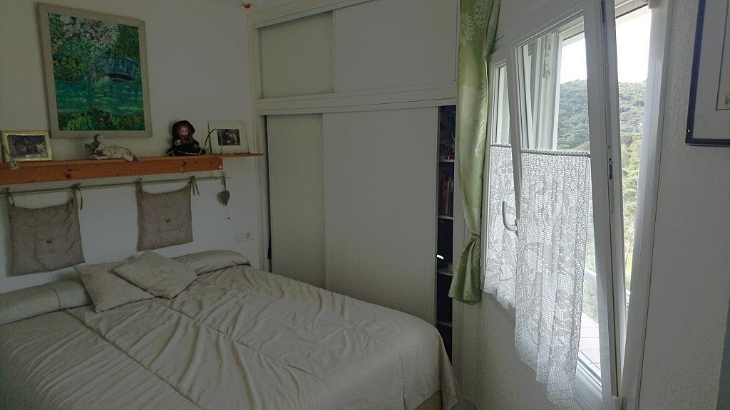 Dormitorio - Apartamento en venta en calle Panoramar, Port de la Selva, El - 273054227
