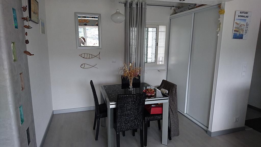 Comedor - Apartamento en venta en calle Panoramar, Port de la Selva, El - 273054232