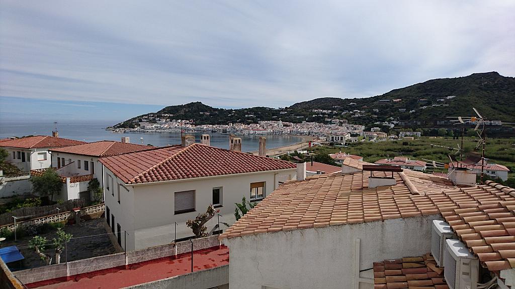 Vistas - Apartamento en venta en calle Panoramar, Port de la Selva, El - 273054248