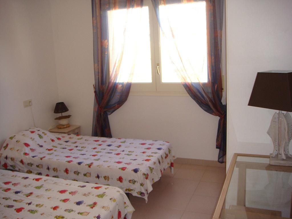 Dormitorio - Apartamento en venta en calle Garrotxa, Llançà - 296600306