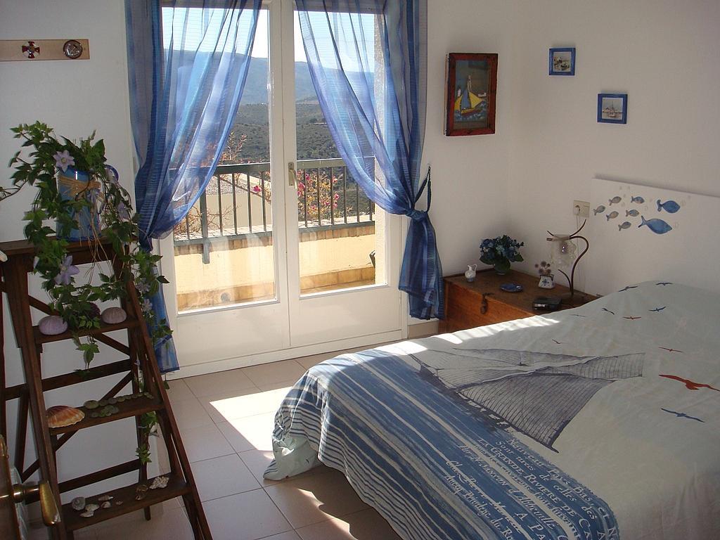 Dormitorio - Apartamento en venta en calle Garrotxa, Llançà - 296600307