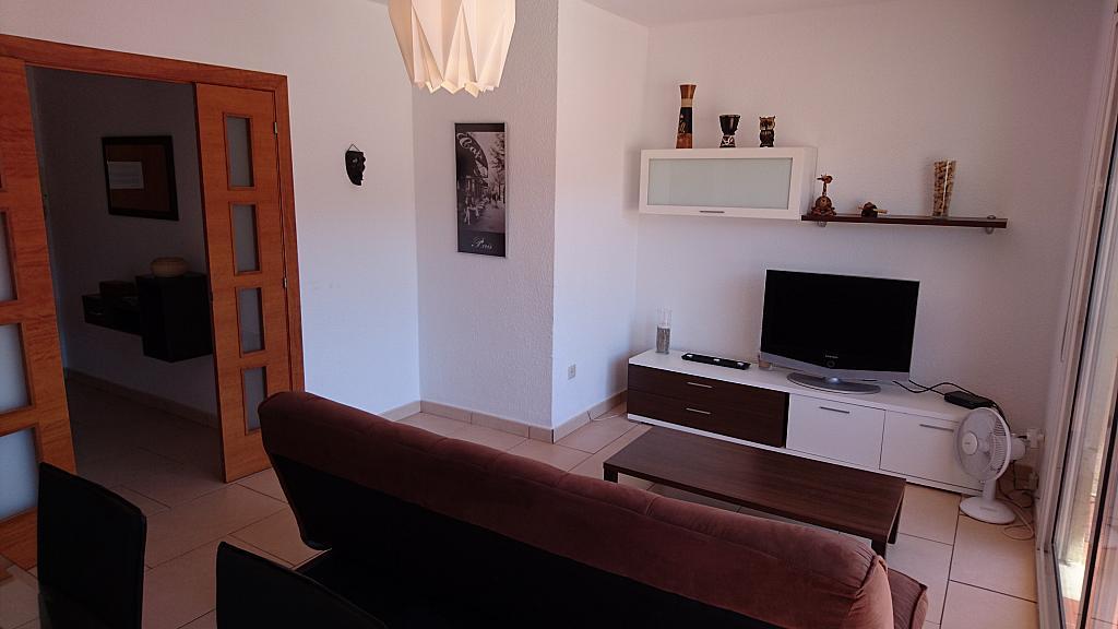 Salón - Apartamento en venta en calle Vall de Sol, Llançà - 323956948