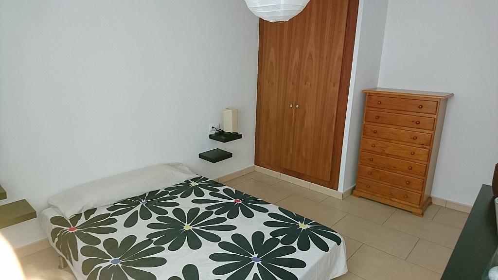 Dormitorio - Apartamento en venta en calle Vall de Sol, Llançà - 323957006