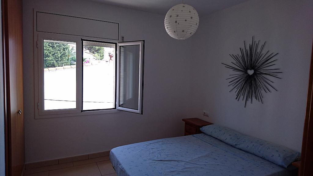Dormitorio - Apartamento en venta en calle Vall de Sol, Llançà - 323957016