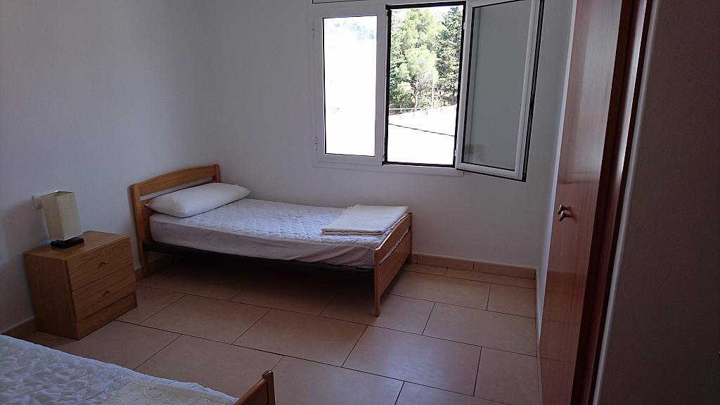 Dormitorio - Apartamento en venta en calle Vall de Sol, Llançà - 323957020