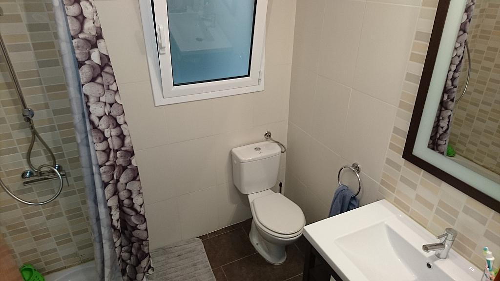 Baño - Apartamento en venta en calle Vall de Sol, Llançà - 323957028