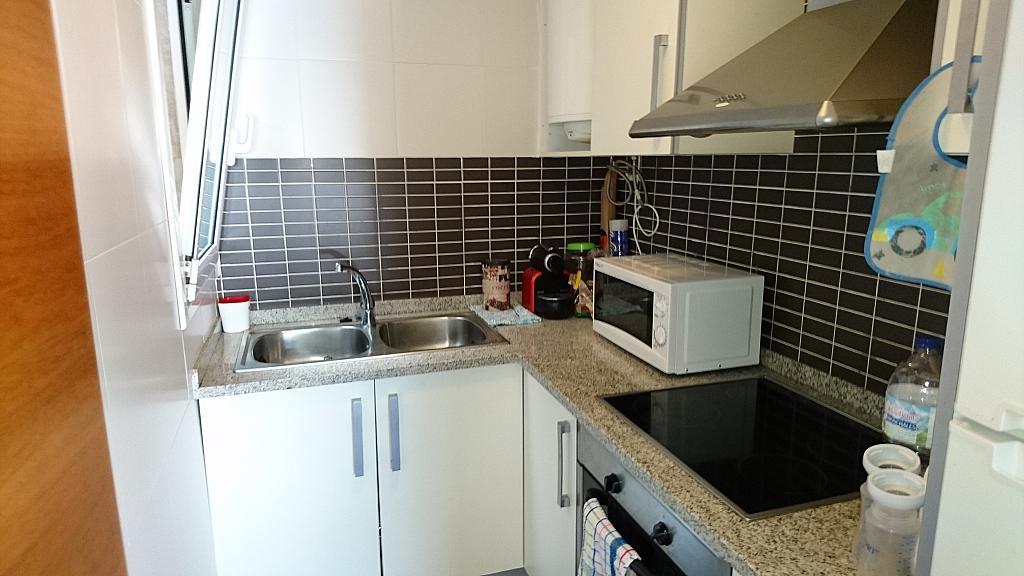 Cocina - Apartamento en venta en calle Vall de Sol, Llançà - 323957064