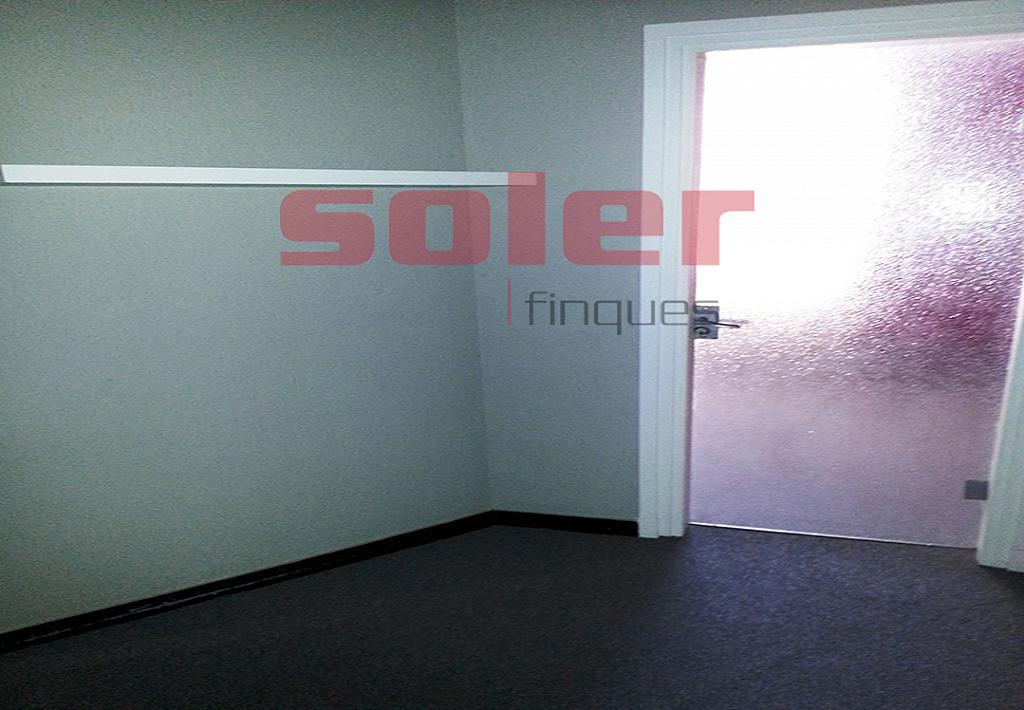 Despacho - Oficina en alquiler en calle Pelai, El Gótic en Barcelona - 304853985