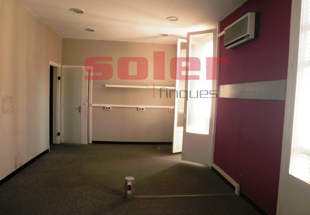 Despacho - Oficina en alquiler en calle Pelai, El Gótic en Barcelona - 304853990