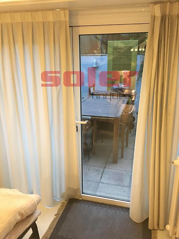 Dormitorio - Casa adosada en alquiler en calle Mozart, Centre en Sant Cugat del Vallès - 331312606