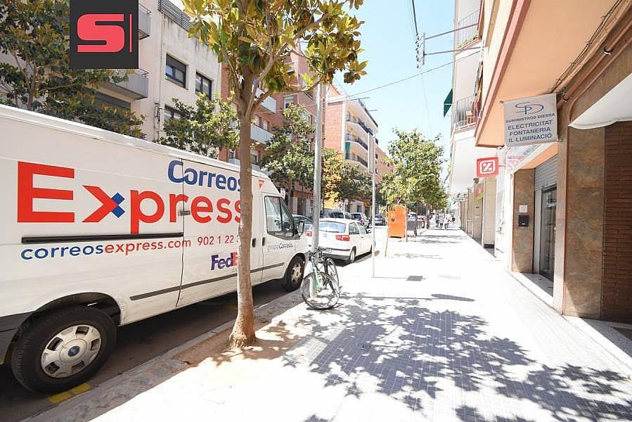 Foto - Local comercial en alquiler en calle Sant Francesc, El Coll - Sant Francesc en Sant Cugat del Vallès - 198065074