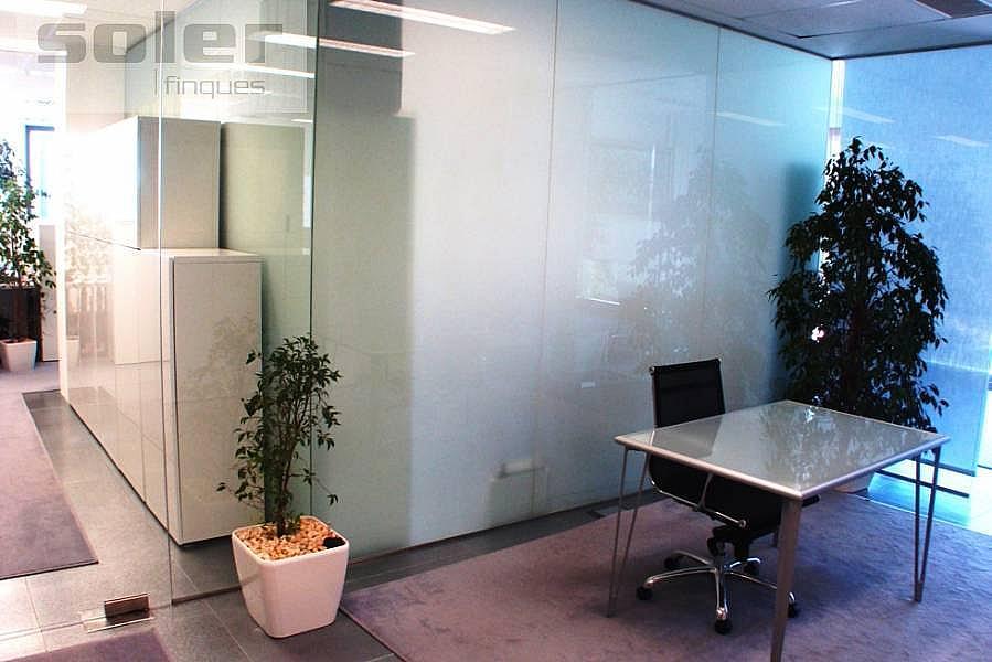 Foto - Oficina en alquiler en calle Mirasol, Mira-sol en Sant Cugat del Vallès - 224014416