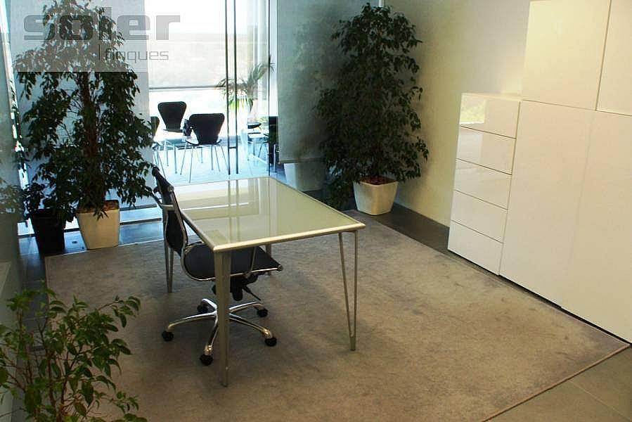 Foto - Oficina en alquiler en calle Mirasol, Mira-sol en Sant Cugat del Vallès - 224014419