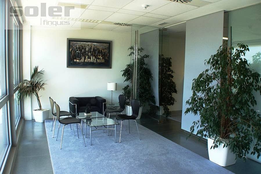 Foto - Oficina en alquiler en calle Mirasol, Mira-sol en Sant Cugat del Vallès - 224014425