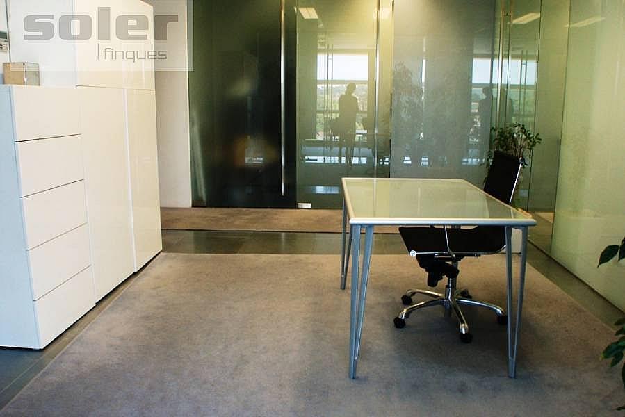 Foto - Oficina en alquiler en calle Mirasol, Mira-sol en Sant Cugat del Vallès - 224014431