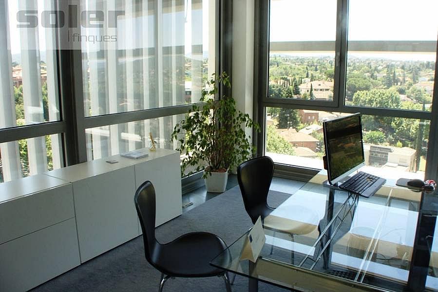 Foto - Oficina en alquiler en calle Mirasol, Mira-sol en Sant Cugat del Vallès - 224014434